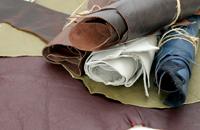 本革製品に関する特徴